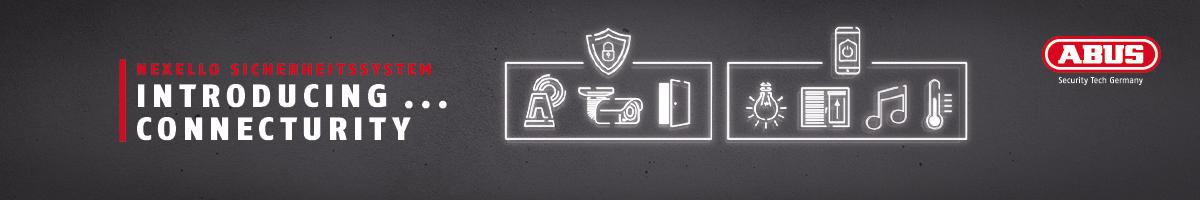 Abus - Nexello Sicherheitssystem