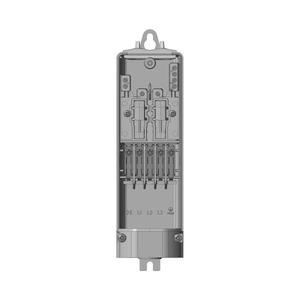 EKM-2042SKF-2D1-6 (93950), Sicherungskasten EKM 2042,SKF, 2D1,2x6A, 1/2/3x5x10 mm²