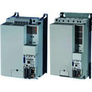 E84AVSCE7524SX0, Inverter Drives 8400;StateLine ; Einbaugerät mit integriertem Funkentstörfilter,3 phasiger Anschluss 320 - 550 V +/- 0%