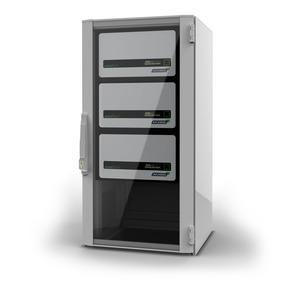 neeoSystem Typ 3 (SMA konfiguriert), 16,5 kWh BSS Schrank