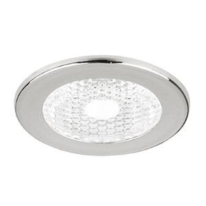 LED-Einbaulichtpunkt 1xPow.-LED 1W LF:ww