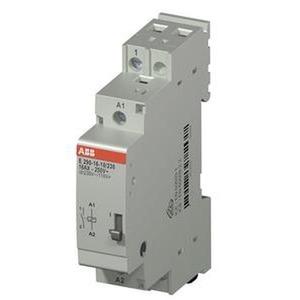 E290-16-10/230, Stromstoßschalter Spule 230 VAC/ 110 VDC, 16 A, 1 NO