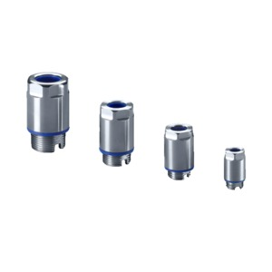 HD 2410.020, Kabelverschraubung HD, Standard-Ausführung, M20x1,5, Ø-Kabel 6-12mm, Preis per VPE, VPE = 5 Stück