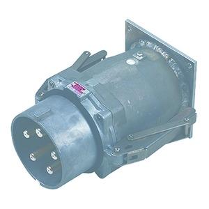 Anbaustecker, 400A, 4p6h400V, IP67