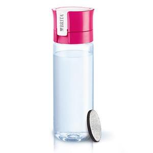 Vital 0,6 l Pink, Fill & Go Vital Trinkflasche pink, 0,6l
