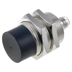 E2A-M30KN20-M1-C1, Näherungsschalter, induktiv, M30, nicht abgeschirmt, 20 mm, DC, 3-adrig, NPN / Schließer, M12 steckbar