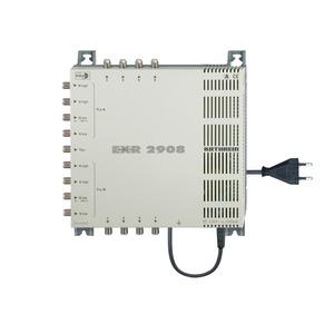 EXR 2908 Multischalter 9 auf 8, EXR 2908 Multischalter 9 auf 8