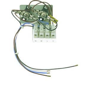 ZK-Bausatz für ETW 120-360, Bausatz ETW ZK2, zur Umrüstung auf ETW-Z