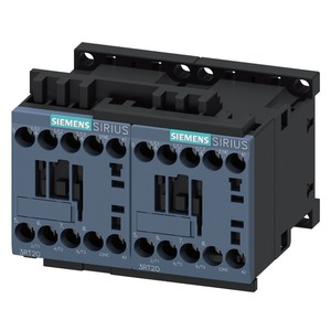 3RA2315-8XB30-1AP0, Wendekombination AC-3, 3kW/400V AC230V, 50/60Hz, 3pol. S00