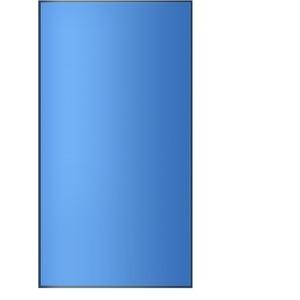 SOL 27 basic, Solar-Flachkollektor SOL 27 basic