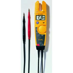 T5-1000     EUR1, Fluke T5-1000 Spannungs- Strom- und Durchgangsmessgerät