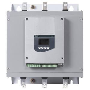 Sanftanlasser für Asynchronmotor, ATS48, 195A, 230-415 V, 45-160 KW