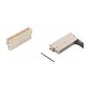 Steckverbinder, Messerleiste, Thermoplastischer Formstoff, glasfaserverstärkt, Leiterplatte zu Kabel, Crimpanschluss, Kontakte: 48, Edelmetall