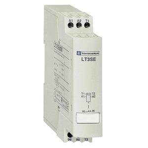 Thermistor-Vollschutzrelais TeSys, LT3m. automat. Rückstell., 115 V, 1Ö
