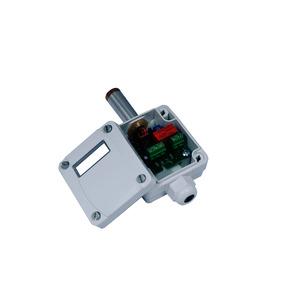 El. Raum-/Außenhygrostat AH-30W IP65, Hygrostat zum Anschluss an HD 90 bis HD 370