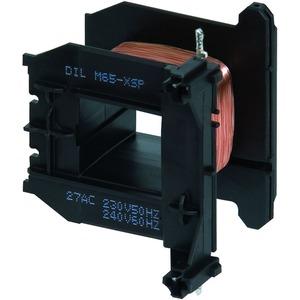 DILM150-XSP(RAC240), Spule, in Kombistecktechnik, RAC 240: 190 - 240 V 50/60 Hz, Wechselspannung, verwendbar für: DILM115, DILM150, DILM170, DILMP125 - DILMP200