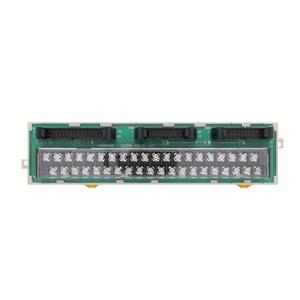 XW2B-40J6-9A, Klemmblock für zwei Achsen an CJ1M-CPU22/23