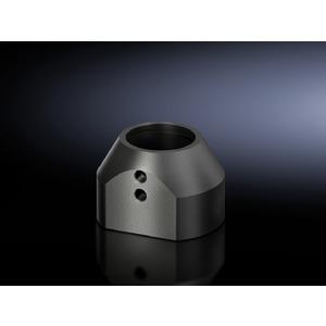 CP 6501.070, Befestigung CP 40, Stahl für Tragarmanschluss 90 x 71 mm