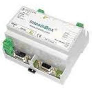 SM-ACN-KNX-4, IntesisBox KNX Interface für Samsung Klimageräte NASA Air Conditioners