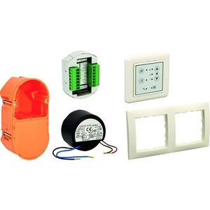 ZLWE 40-2, Steuerungs-Set ZLWE 40-2 für 2 Lüftungsgeräte