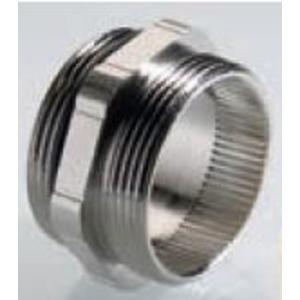 DN 153d, Doppelnippel PG16 Metall