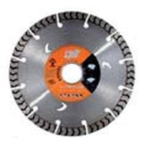 X-Treme Concrete 140 mm Set Diamant-Trennscheibe