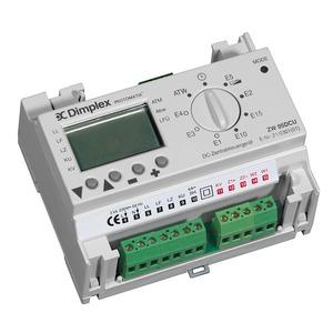 ZW 05DCU, Universal DC-Aufladesteuerung mit Zeitfunktion Dimplex PROTOMAIK