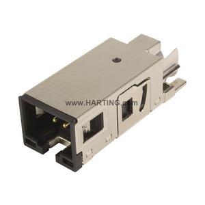 HPP V4/V14 Signal WDF Einsatz 10-polig