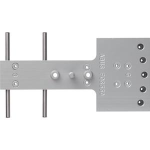Bohrschablone FOS550