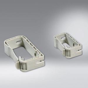 Kabelführungsbügel (Kunststoff) 120x60mm(VE = 10 Stück) verpackt
