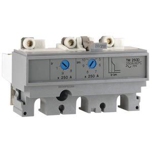 Thermomagn. Auslöser f. Leistungssch. TMD, 3p, Auslösestrom 40kA