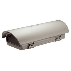 Videotec Schutzgehäuse mit Sonnendach + Heizung, 12/24 V, 270 mm, IP-66