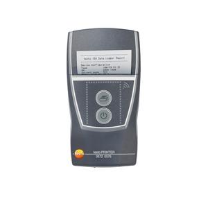 Mobiler Drucker für Datenlogger testo 175/176/184