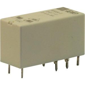 SET RP730+LD+PSS8+HB, Printrelais, 230VAC, 2 Wechsler, LED, Sockel PSS8/3