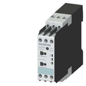 3UG4581-1AW30, Isolations-Überwachungsrelais für ungeerdete (IT-) Netze bis 400V AC, 50-60Hz Me