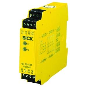 UE10-4XT2D2, Sicherheitsschaltgeräte ,  UE10-4XT2D2