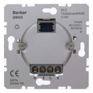 BLC Taststeuereinheit 1-10V Hauselektro