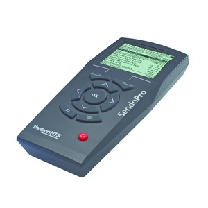 SendoPro 868-A, Service-Fernbedienung Sendo Pro 868-A