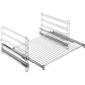 TR2LV_H, Flexibler Backauszug, 2 Paar (nicht passend für Dampfgarer)