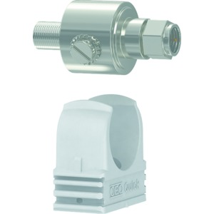 DS-F M/W, Schutzgerät für Hochfrequenzleitungen 130V