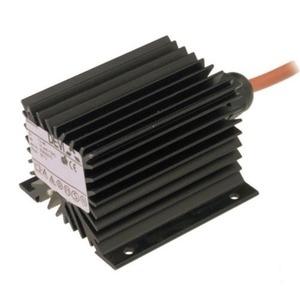 DEVItronic, Schaltschrank-Heizgerät 240 V  70 W, 142x72x57 mm