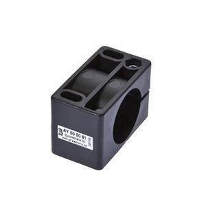 zubeh sensor,quickschelle 30/Kunstf Sensor 30rund,Schelle