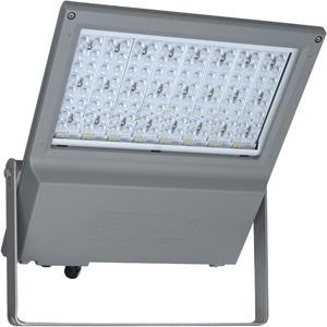 nD8800 12802T, Ex-geschützter LED-Scheinwerfer für Zone 2/22, Alu-Druckgussgehäuse, tiefstrahlend, Hochleistungs-LED 4000K, 27.170lm, 194W, SK I, IP66
