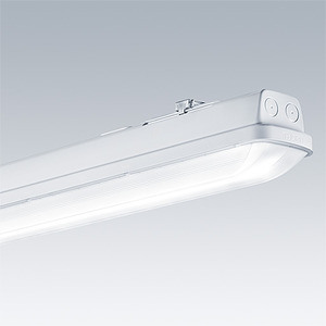 AQFPRO S LED4300-840 PC MB HF, Feuchtraumleuchte LED