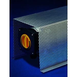 Schutzkorb SK 1500-V4A für Rippenrohrheizöfen