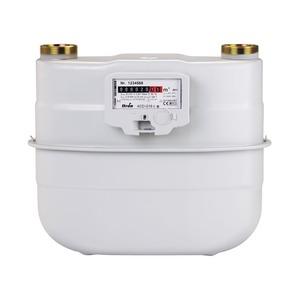 RF1c G4-1, KNX Gaszähler, Einstutzen, Itron  DN25/0,04 - 6m3/h