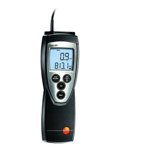 testo 425 Thermisches Anemometer