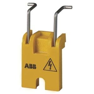 SA1E, Schaltsperre für Schloßbügel 6mm von Sicherungsautomaten und Schalter