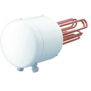 FCR 18/90, Elektro-Heizflansch FCR 18/90, 9 kW, 3/PE 400 V