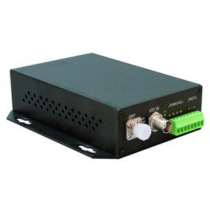 TC-FD1013T-R, LWL-Übertragungsset, bestehend aus: